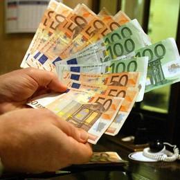 Banche e cerini