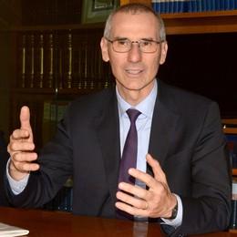 Cambio al vertice della Sesaab  Lucio Cassia è il nuovo presidente