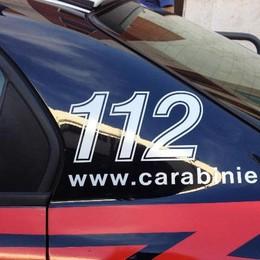 Rubano 100 litri di gasolio  Stezzano, denunciati 3 romeni