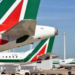 Etihad-Alitalia: ormai ci siamo  Sulle ali italiane la mano degli arabi