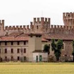 Tour dei castelli del Colleoni  Lunedì 2 giugno visite guidate
