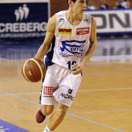 Basket: Flaccadori, orobico doc  In prova alla blasonata Varese