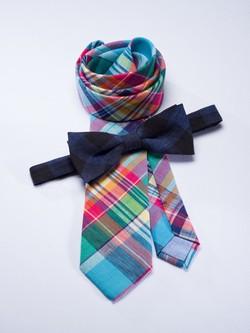 Cravatte e papillon Thomas Mason
