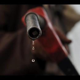 Ruba 25 litri di gasolio a Dalmine    Prima la fuga, poi preso a Verdello