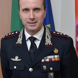 Carabinieri, 200 anni di storia  Consegnati encomi e riconoscimenti