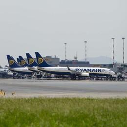 Ryanair dà i numeri sui passeggeri  «I preferiti al mondo». O in Europa...