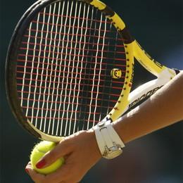 Tennis for charity:  beneficenza  per l'Hospice e le Cure Palliative