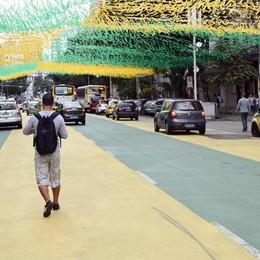 Mondiali, attenti alla sicurezza  Le regola per viaggiare in Brasile