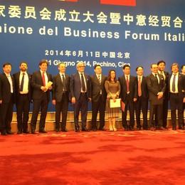 Quella Sanità da esportare  Bergamo in Cina con  Renzi
