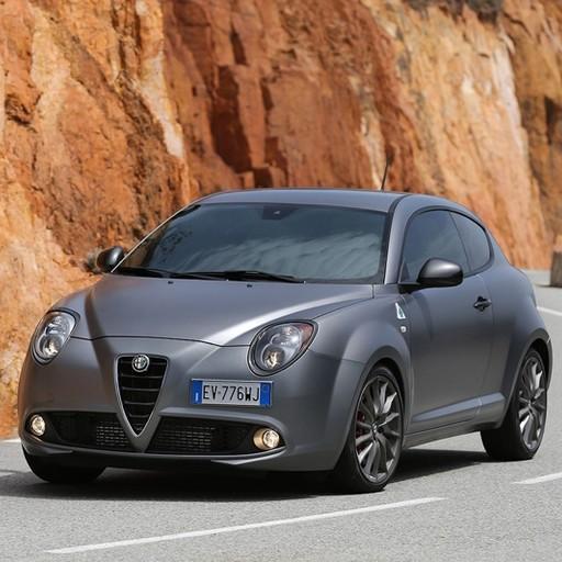 Alfa Romeo «Quadrifoglio Verde» Il Mito Ruggisce Sulla