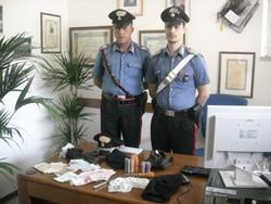 spedizione gratuita 5b14f 63267 Ci sono i rapinatori all'A&O» Irruzione dei carabinieri ...
