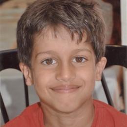 Daniel, 8 anni, una malattia  ha spento la sua voglia di vivere