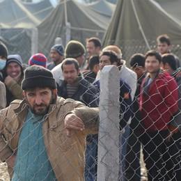 Il caso degli «scafisti» dell'A4  I siriani sono in fuga dalla guerra