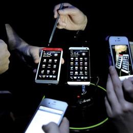 Internet 4G: Vodafone e Tim  potenziano le loro reti mobili