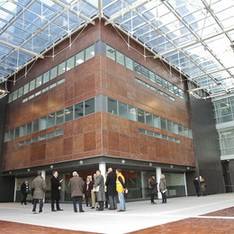 Primari al nuovo ospedale  Idonei tre  medici under 55