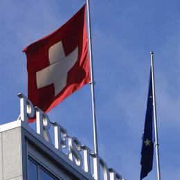 La siepe svizzera