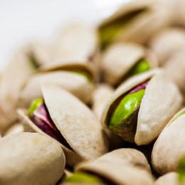 Dagli Usa nuove conferme  I pistacchi aiutano il diabete di tipo 2