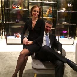 Da Santa Caterina a Shanghai  È direttore finanziario per Gucci