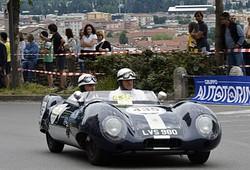 Historic Grand Prix di Bergamo