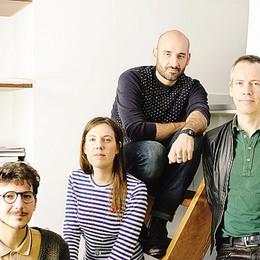 Zingonia, sogno infranto  La sua  storia  alla Biennale di Venezia