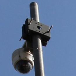 Le telecamere beccano furgone rubato  A Castione tre albanesi in manette
