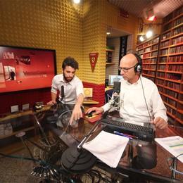 Nuovo format su BgTv e Radio Alta Dal 16 giugno c'è «Verso casa...»