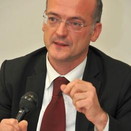 Guerini fa il bis: riconfermato  presidente di Federsolidarietà