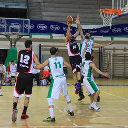 Intertrasport torna nel  basket  Sarà 2°  sponsor della Comark