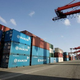 L'export bergamasco cresce del 6%  Con una sorpresa: la Gran Bretagna