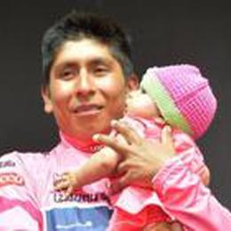 Giro d'Italia: trionfo di Quintana  È il primo colombiano della storia