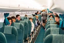 Sul primo volo di Air Dolomiti