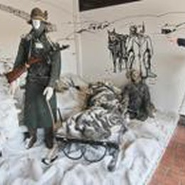 Il Museo alpino apre le sue porte  Tutti i cimeli della Grande guerra