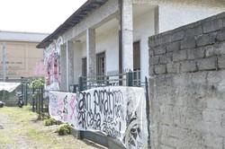 La casa occupata a Redona