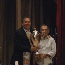 Calcio provinciale, giù il sipario  Premi a società e squadre vincitori