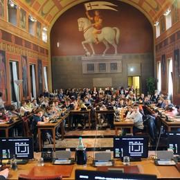 Sel dice no alla presidenza dell'aula  Gori: Prendo atto con rammarico