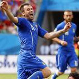 Testa e cuore per l'Italia  Ma non si parli di stanchezza