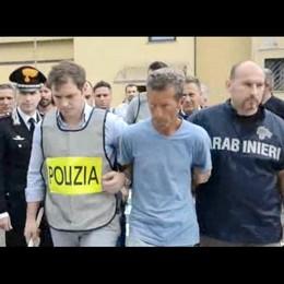 Bossetti, malore in carcere «Tachicardia dovuta allo stress»