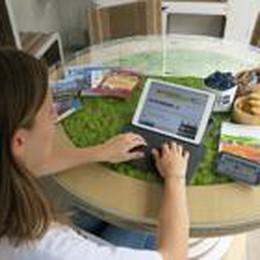 Da Gandino parte l'Eco cafè Redazione mobile sempre più green
