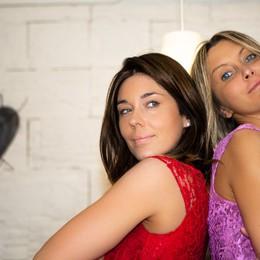 Dal Brasile a Bergamo con Tyche Il progetto moda di Silvia e Marian