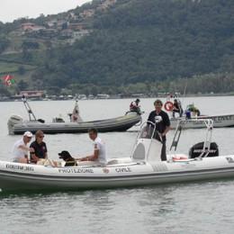 Estate sicura sui nostri laghi  Accordo tra Bergamo e Brescia