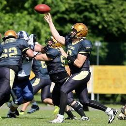 L'avventura dei Lions finisce a Parma  Troppo forti i Panthers alla 5ª finale