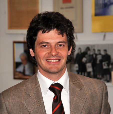 Massimiliano Serra (Pd)