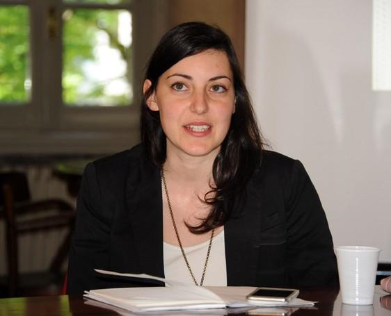 Marta Cassina (Pd)