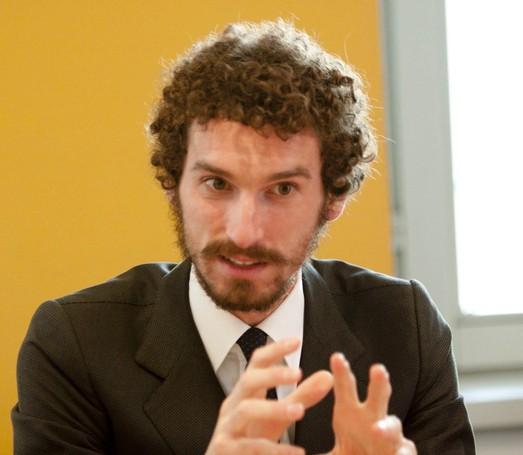 Tommaso D'Aloia (Forza Italia)
