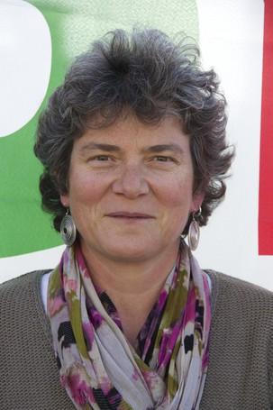 Marzia Marchesi (Pd)
