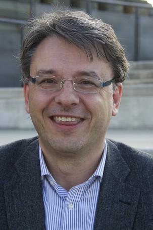 Alberto Vergalli (Pd)