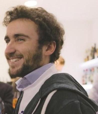 Niccolò Carretta (Lista Giorgio Gori sindaco)