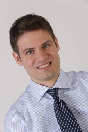 Alberto Ribolla (Lega Nord)