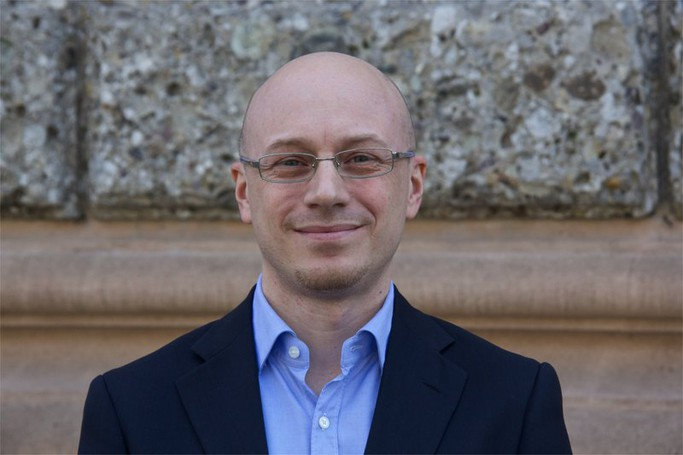 Marcello Zenoni (Movimento 5 stelle)
