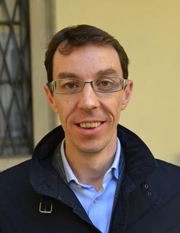 Danilo Minuti (Lista Tentorio sindaco)